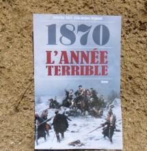 1870, l'Année terrible