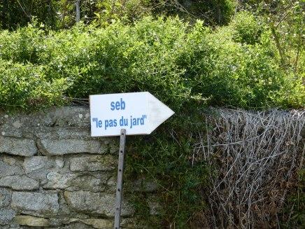Au revoir Sébastien - Plage du Jars - 25 septembre 2014