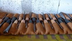 Gouges de Arnô Raposo