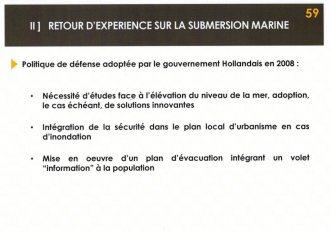 PPRL - L'exemple de la Hollande