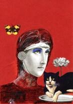 Francis Dumoulin - Femme