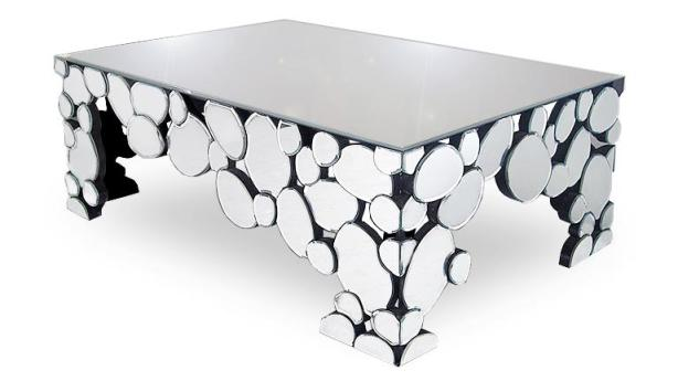 Table basse multifacettes Alby