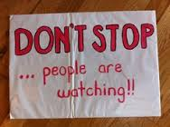 peoplearewatching