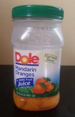 Mandarin Oranges (in juice)