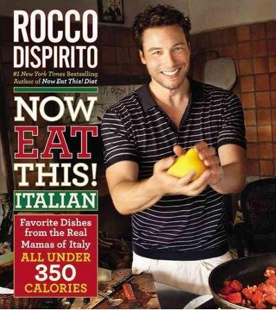 Now Eat This - Italian
