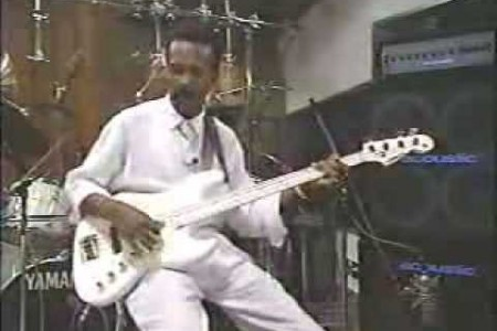 Larry Graham: Funk Original