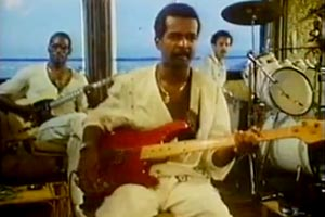 Larry Graham's Rock School