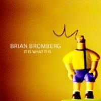 Brian Bromberg: It Is What It Is