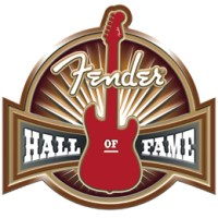 Fender Hall of Fame