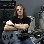 David Ellefson Rock Shop: The Discipline of Practice