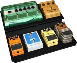 Lyt F16 Pedal Board