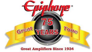 Epiphone 75th Anniversary