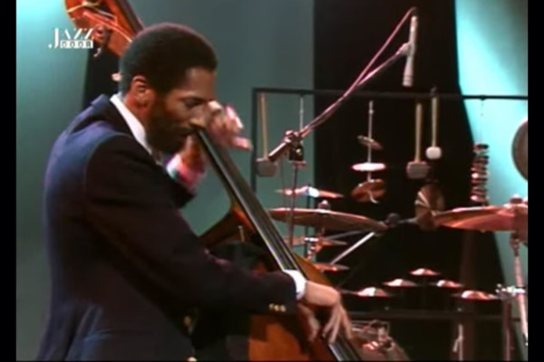 Ron Carter: Willow Weep for Me