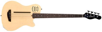 Godin A4 Fretted Bass