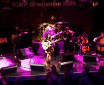 ICMP Bass Scholarships