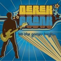 Review: Let the Games Begin… by Derek Frank