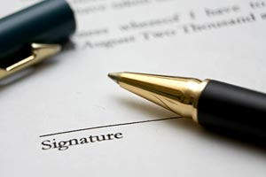 Contract Considerations