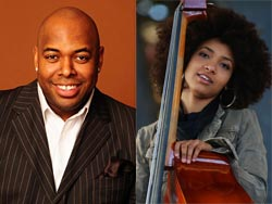 Christian McBride to Interview, Perform with Esperanza Spalding
