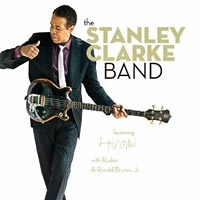 "A Review of ""The Stanley Clarke Band"""