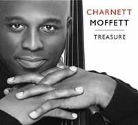 """Charnett Moffett Releases """"Treasure"""""""