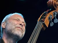Dave Holland Featured on NPR Music