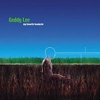 "Geddy Lee's ""My Favorite Headache"" Re-Released"