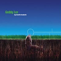 Geddy Lee: My Favorite Headache