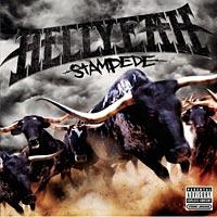 """Hellyeah Releases """"Stampede"""""""