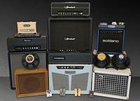 Nashville Amp Expo
