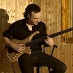 Francois C. Delacoudre: Slap Bass Funk Jazz… Boomerang
