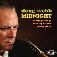 Doug Webb: Midnight