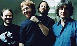 Phish Announce Fall 2010 Tour Dates, Free Soundboard Recordings