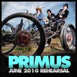 Primus Releases Free EP, Starts Tour Blog