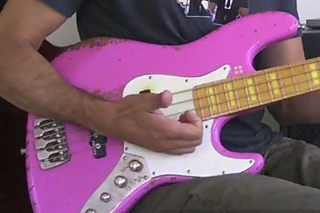Slap Bass 101: Part 2 – Building on the Basics