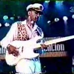 Larry Graham: Live Bass Solo (Graham Central Station – 1996)