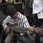 Justin Raines: Freestyle Bass