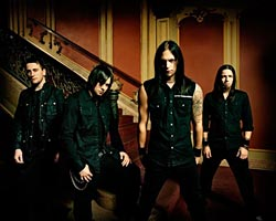 Bullet For My Valentine Bassist to Miss Tour Dates