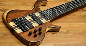 Custom Shop: An Interview with Oscar Prat