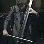 Rob Wasserman and His 6 String EUB, with Bob Weir: Victim or the Crime