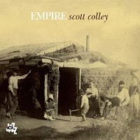 "A Review of Scott Colley's ""Empire"""