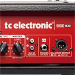 Gear Watch: TC Electronic BH500