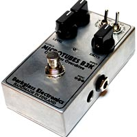 Gear Watch: Darkglass Electronics Microtubes B3K Overdrive Pedal