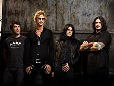 New Film to Feature Duff McKagan's Loaded
