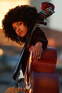 Esperanza Spalding to Host New PBS Show