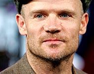 Flea Joins Gorillaz Mastermind Damon Albarn For New Project