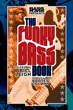 The Funky Bass Book