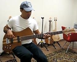 Gear Watch: Gadotti Guitars King Bass
