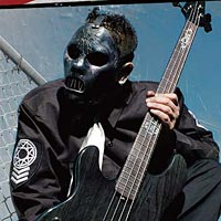 Slipknot Asks for Return of Items Stolen From Paul Gray's Grave