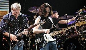 Rush Extends Time Machine Tour