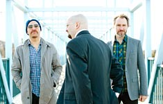 The Bad Plus Announce Winter Tour
